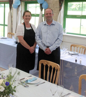Hampshire Caterers